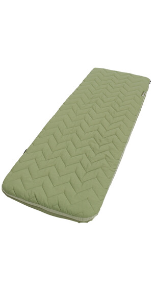 Outwell Cimelia Single zelf-opblaasbare slaapmat groen